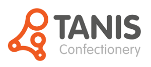 logo Tanis Confectionery