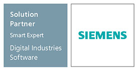 Siemens Smart Expert partner logo